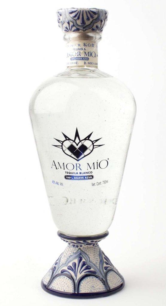 dia del tequila amor mio