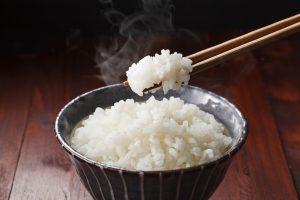 Receta arroz para hacer arroz japones