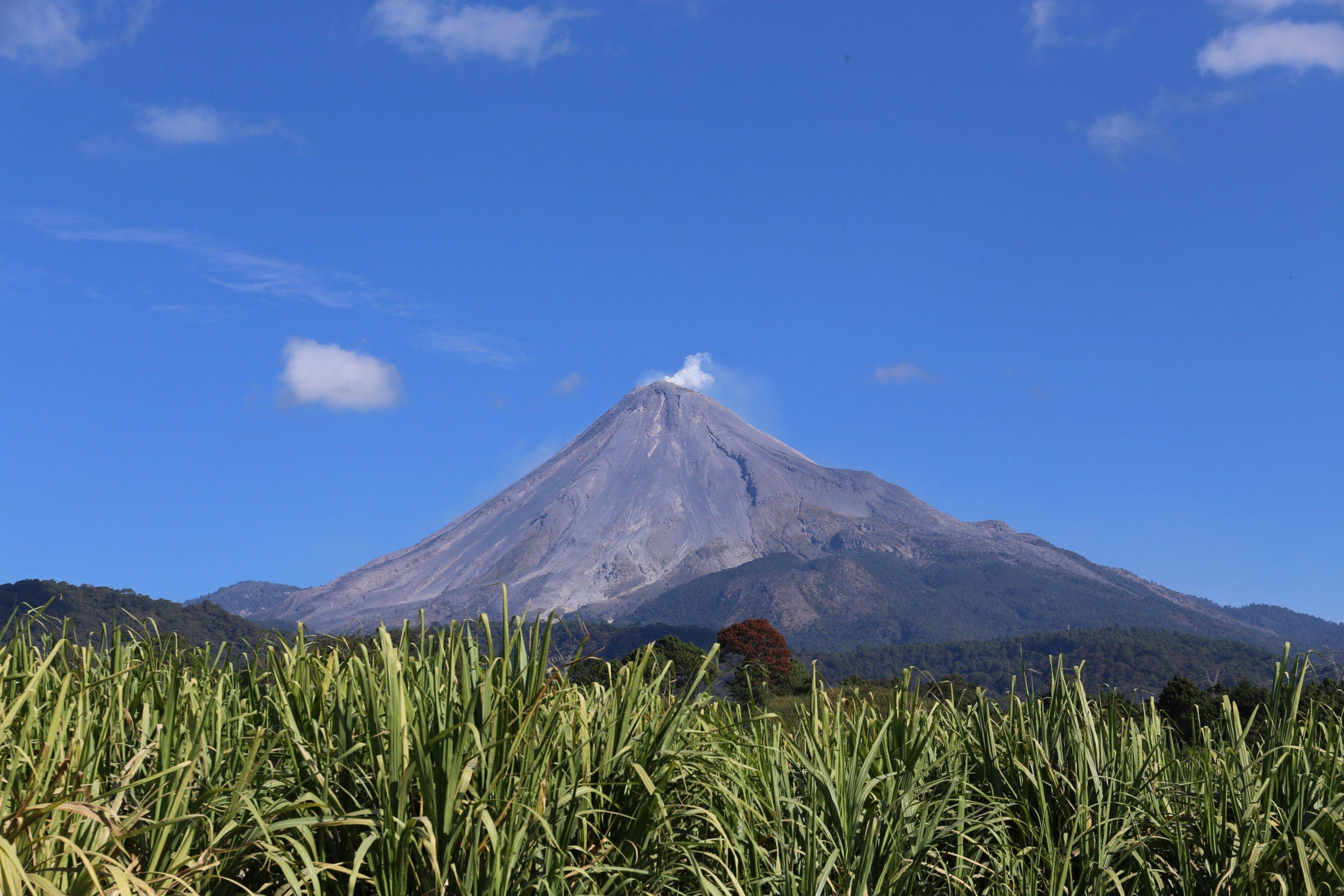 Colima_Volcan